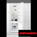 Electrolux ENN2853COW Beépíthető kombinált alul fagyasztós hűtő
