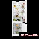 Electrolux ENN2874CFW Beépíthető kombinált alul fagyasztós hűtő
