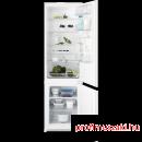 Electrolux ENN3101AOW Beépíthető kombinált alul fagyasztós hűtő