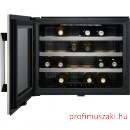 Electrolux ERW0670A Beépíthető borhűtő