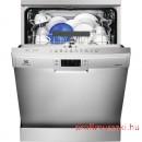 Electrolux ESF5533LOX 12-16 terítékes mosogatógép