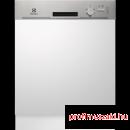 Electrolux ESI5205LOX Beépíthető 12-15 terítékes mosogatógép