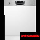 Electrolux ESI5545LOX Beépíthető 12-15 terítékes mosogatógép