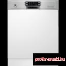 Electrolux ESI8550ROX Beépíthető 12-15 terítékes mosogatógép
