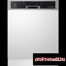 Electrolux ESI8730RAX Beépíthető 12-15 terítékes mosogatógép