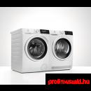 Electrolux EW6F328W Elöltöltős mosógép