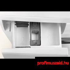 Electrolux EW6S326SI Elöltöltős mosógép