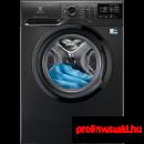 Electrolux EW6S406BX Elöltöltős mosógép