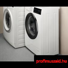 Electrolux EW6S526W Elöltöltős mosógép