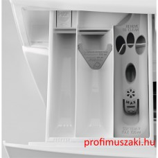 Electrolux EW8F248B Elöltöltős mosógép