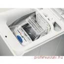 Electrolux EWT1266ESW Felültöltős mosógép