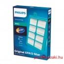 Philips Philips FC8031/00 HEPA 12 szűrő Filter és szűrő porszívóhoz