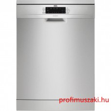 AEG FFB62700PM 12-16 terítékes mosogatógép