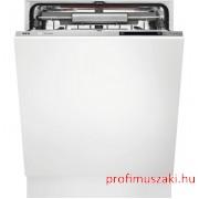 AEG FSK93800P Beépíthetõ 12-15 terítékes mosogatógép