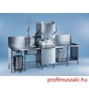 Miele G 8072 6 kW Ipari alagút rendszerű mosogatógép