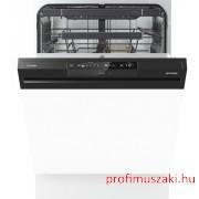 Gorenje GI66160 Beépíthető 12-15 terítékes mosogatógép