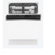 Gorenje GI661C60X Beépíthető 12-15 terítékes mosogatógép