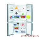 Beko GN-1416221 XP Side by Side hűtőszekrény