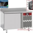 Diamond GTBT6/TSA Ipari sokkoló hűtő-fagyasztó