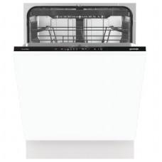 Gorenje GV661D60 Beépíthető 12-15 terítékes mosogatógép