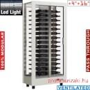 Diamond GVV-1/TR+DE53-BI Ipari borhűtő