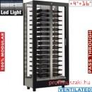 Diamond GVV-1/TR+DE53-NR Ipari borhűtő