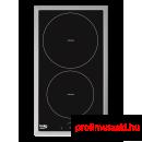 Beko HDMI32400DTX Dominó indukciós beépíthető főzőlap
