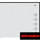 Beko HIC64100W Beépíthető kerámia főzőlap