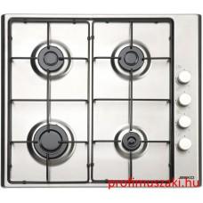 Beko BIM22305X+HIZG64120SX Beépíthető sütő és gáz főzőlap szett