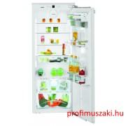 Liebherr IKBP 2760 Beépíthető egyajtós hűtőszekrény