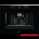 Electrolux KBC65X Beépíthető automata kávéfőző