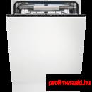 Electrolux KEGA9300L Beépíthető 12-15 terítékes mosogatógép