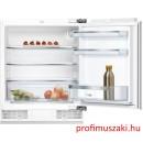 Bosch KUR15ADF0 Beépíthető egyajtós hűtőszekrény