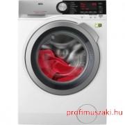 AEG L8FEC68S Elöltöltős mosógép