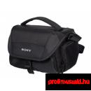 Sony LCSU21BSYH Fényképezőgép tok