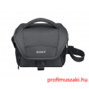Sony LCSX105AE Fényképezőgép tok