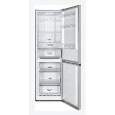 Gorenje NRK6192AS4 Kombinált alulfagyasztós hűtőszekrény