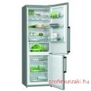Gorenje NRK6192TX Kombinált alulfagyasztós hűtőszekrény