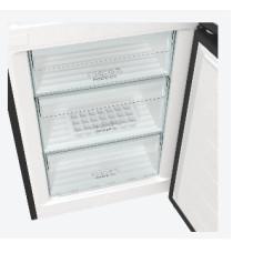Gorenje NRK619EABXL4 Kombinált alulfagyasztós hűtőszekrény