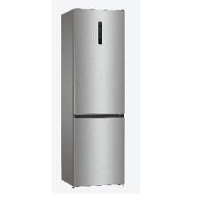 Gorenje NRK6202AXL4 Kombinált alulfagyasztós hűtőszekrény