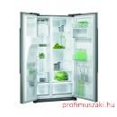 Gorenje NRS9181CX Side by Side hűtőszekrény