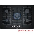 Bosch PPQ7A6B90 Beépíthető gáz főzőlap