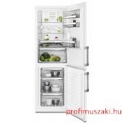 AEG RCB63326OW Kombinált alulfagyasztós hűtőszekrény