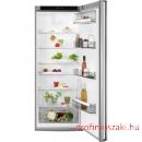 AEG RKE63221DX Egyajtós hűtőszekrény