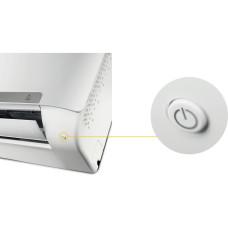 Whirlpool SPIW309L Inverter klíma