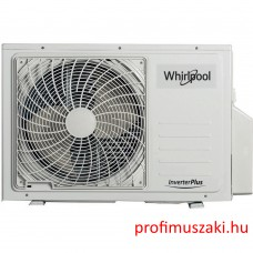Whirlpool SPIW312A2WF Inverter klíma