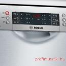 Bosch SPS66TI01E 9-10 terítékes mosogatógép