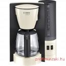 Bosch TKA6A047 Kávéfőző