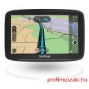 TomTom TOMTOMSTART52 Navigációs rendszer kiegészítő
