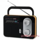 Hauser TR-9203O Kis rádió